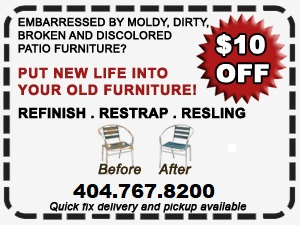BENNETT RESTRAPPING | YOUR OUTDOOR FURNITURE SPECIALIST | PATIO ...